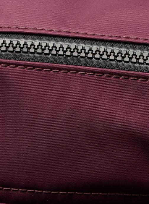 Handbags Clarks TASMIN BELLA Cabas Purple view from the left