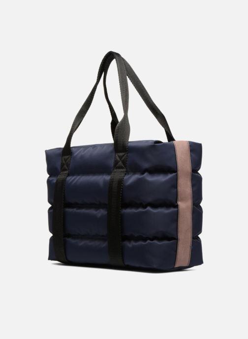 Handbags Clarks TASMIN BELLA Cabas Blue model view