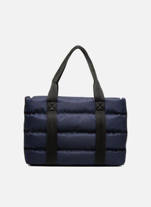 Handtaschen Clarks TASMIN BELLA Cabas blau ansicht von vorne