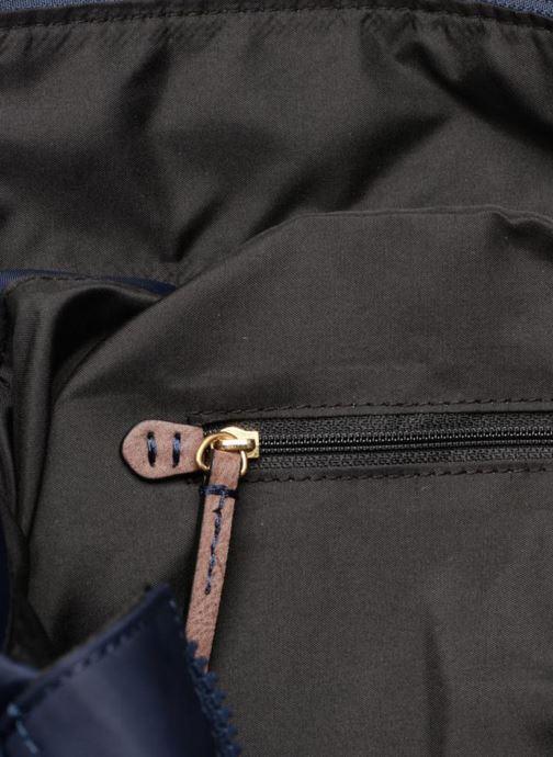 Handtaschen Clarks TASMIN BELLA Cabas blau ansicht von hinten