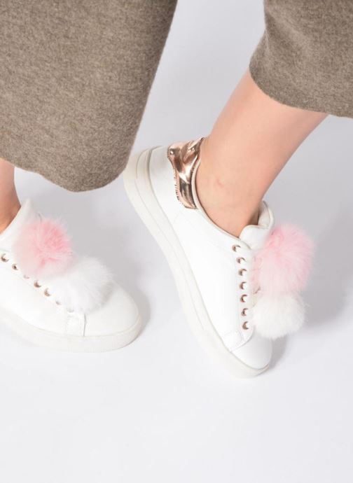 Sneakers I Love Shoes Mc Etapom Wit onder