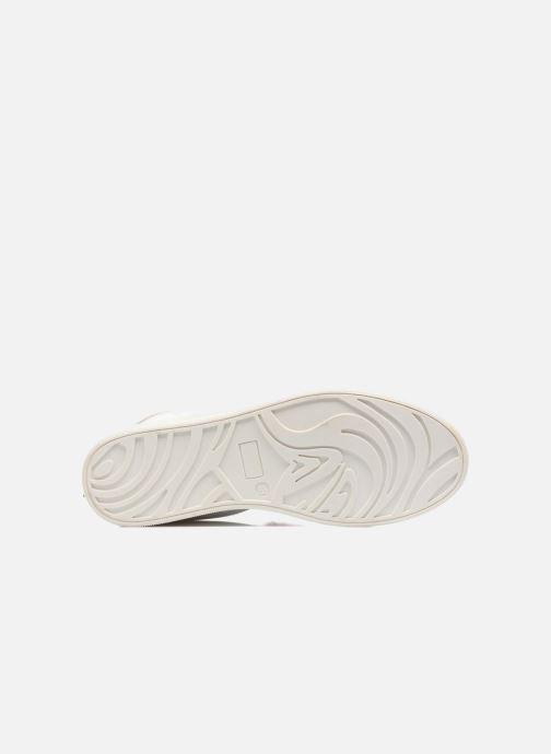 Deportivas I Love Shoes Mc Etapom Blanco vista de arriba