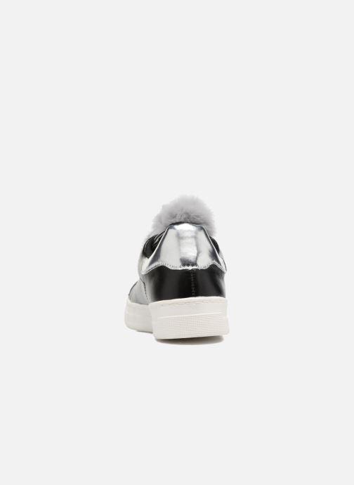 Sneakers I Love Shoes Mc Etapom Zwart rechts