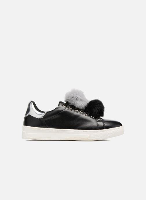 Sneakers I Love Shoes Mc Etapom Zwart achterkant