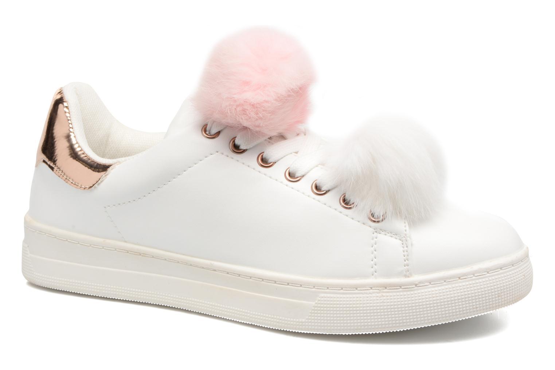 I Love Shoes Mc Etapom (Blanc) - Baskets en Más cómodo Les chaussures les plus populaires pour les hommes et les femmes