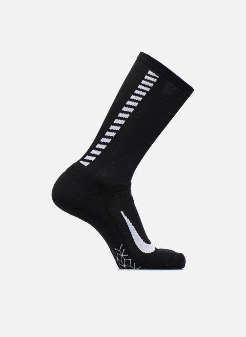 Socks & tights Nike NIKE ELITE RUNNING CUSHION CRE Black detailed view/ Pair view