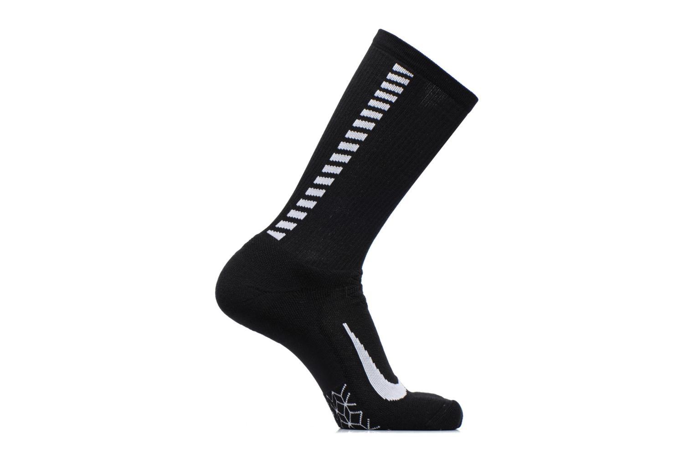 Chaussettes et collants Nike NIKE ELITE RUNNING CUSHION CRE Noir vue détail/paire