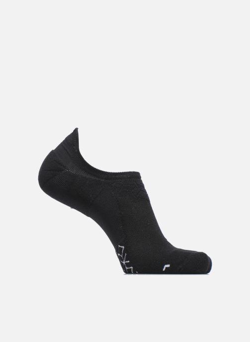 Socks & tights Nike Unisex Nike Dry Elite Cushioned No-Show Running Sock Black detailed view/ Pair view