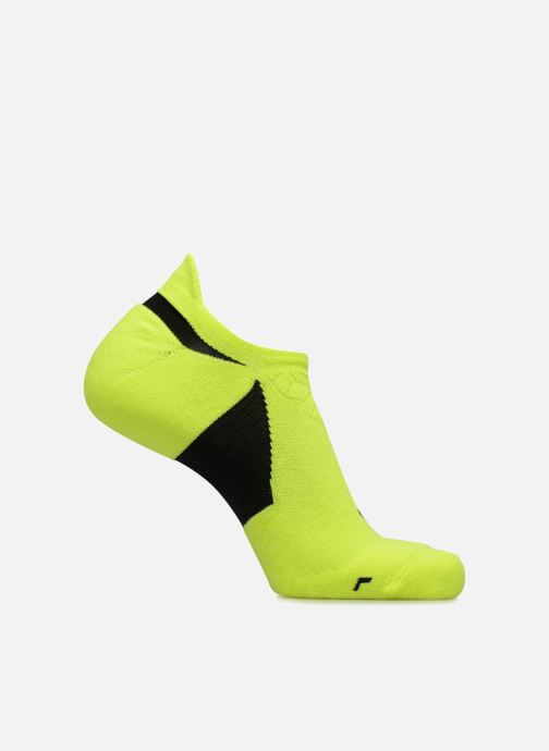Socken & Strumpfhosen Nike Unisex Nike Dry Elite Cushioned No-Show Running Sock gelb detaillierte ansicht/modell