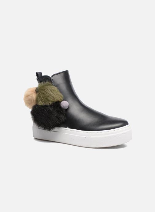 Sneaker Sixty Seven Lacey schwarz detaillierte ansicht/modell
