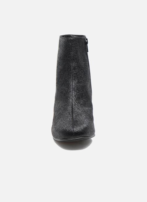 Bottines et boots Sixty Seven Liam Noir vue portées chaussures