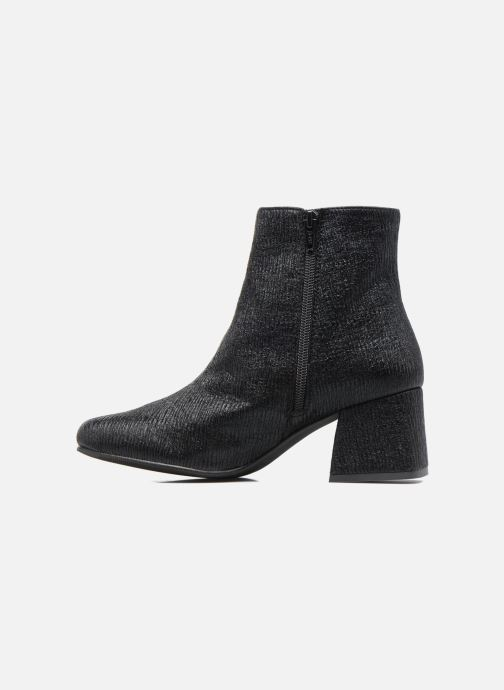 Bottines et boots Sixty Seven Liam Noir vue face