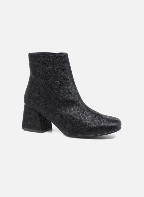 Bottines et boots Sixty Seven Liam Noir vue détail/paire