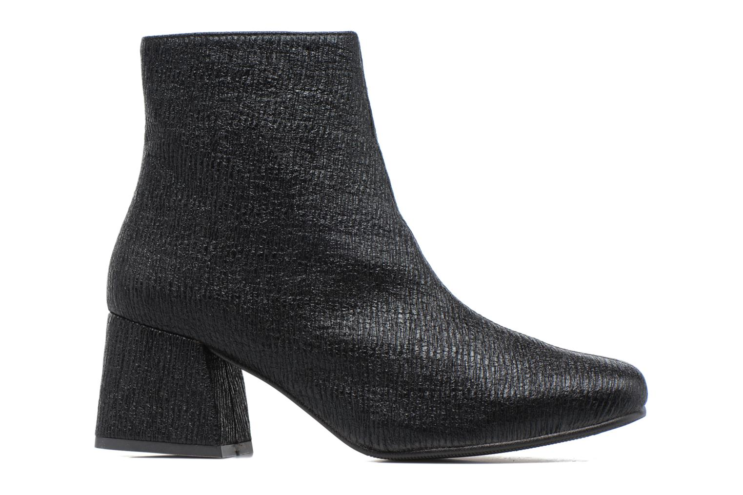 Ankle boots Sixty Seven Liam Black back view