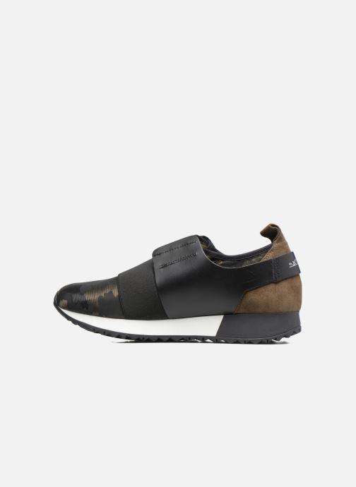 Sneakers Sixty Seven Megan Groen voorkant