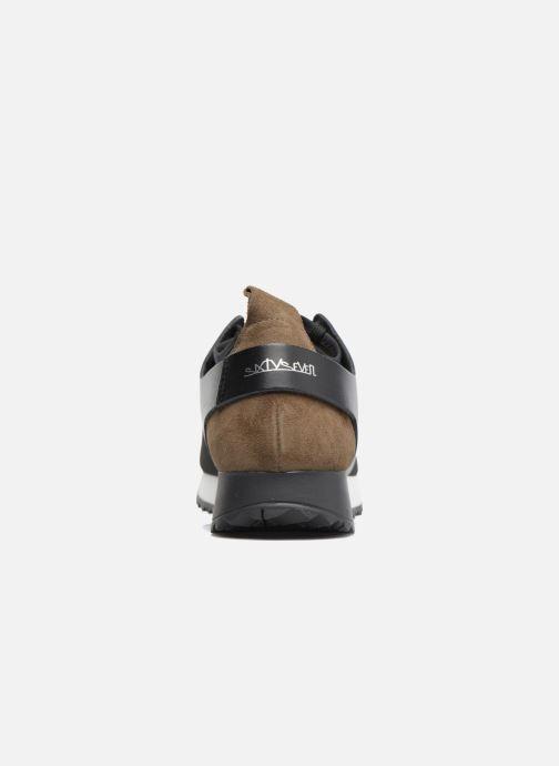 Sneakers Sixty Seven Megan Groen rechts