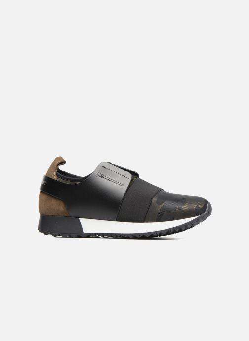 Sneakers Sixty Seven Megan Groen achterkant