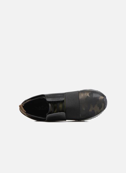 Sneakers Sixty Seven Megan Groen links