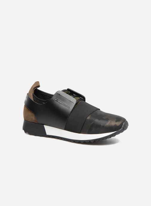 Sneakers Sixty Seven Megan Groen detail