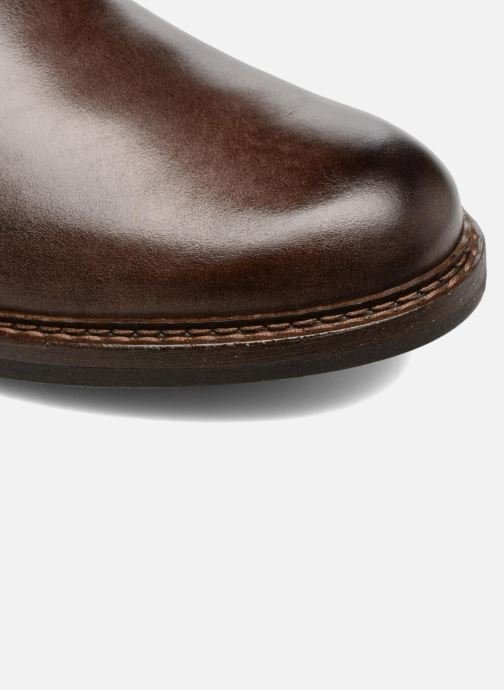 Bottines et boots Mr SARENZA Nicolli Marron vue gauche