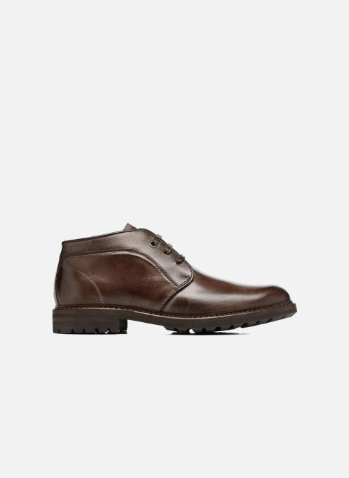Ankle boots Mr SARENZA Nicolli Brown detailed view/ Pair view