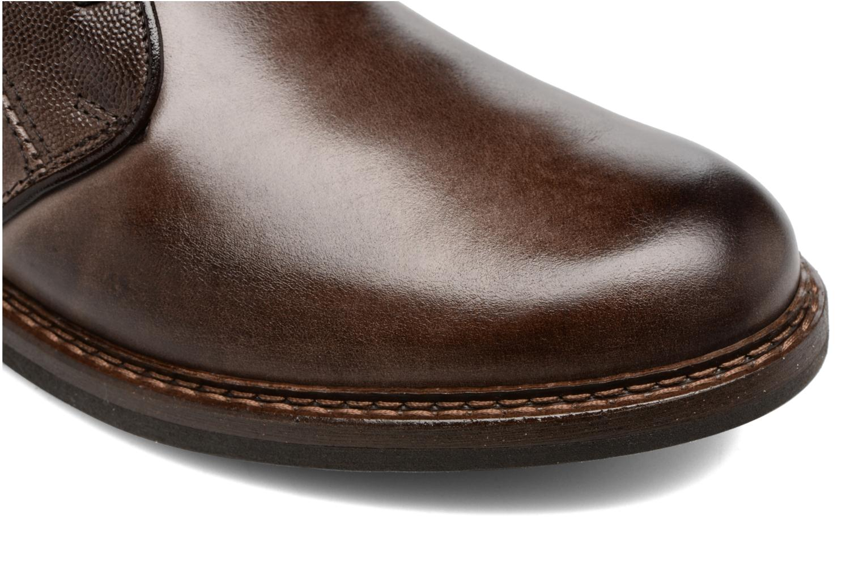 Boots en enkellaarsjes Mr SARENZA Nicolli Bruin links
