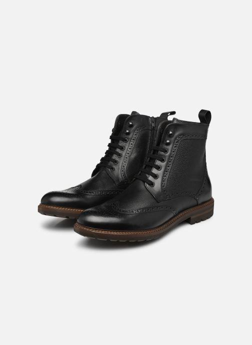 Bottines et boots Mr SARENZA Nanti Noir vue bas / vue portée sac