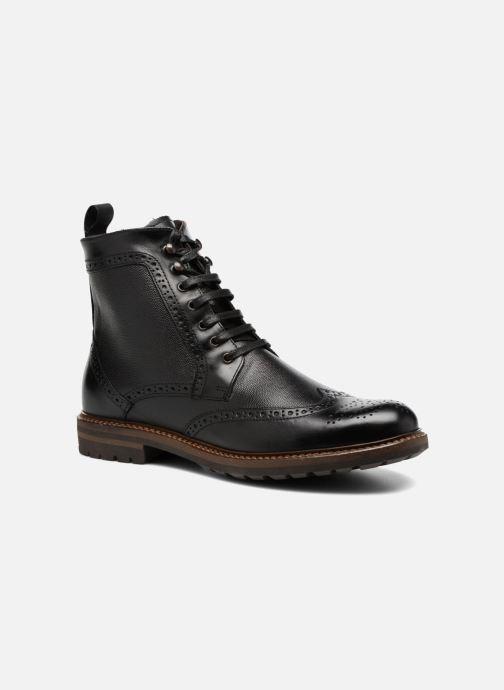 Bottines et boots Mr SARENZA Nanti Noir vue droite