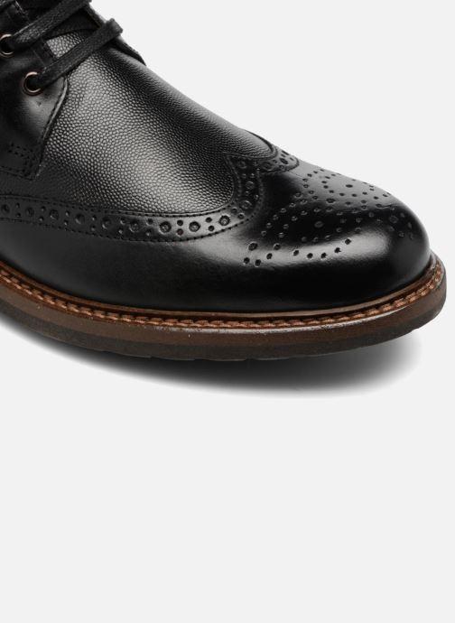 Bottines et boots Mr SARENZA Nanti Noir vue gauche
