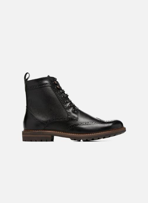 Bottines et boots Mr SARENZA Nanti Noir vue détail/paire