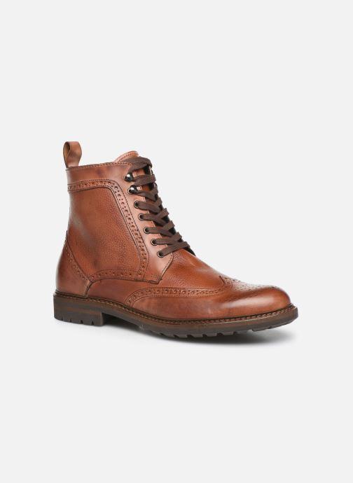 Boots en enkellaarsjes Mr SARENZA Nanti Bruin rechts