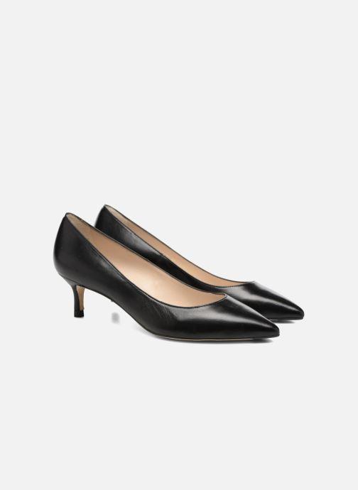 High heels L.K. Bennett Audrey Black 3/4 view