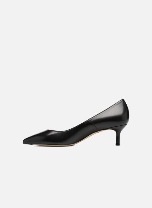 High heels L.K. Bennett Audrey Black front view