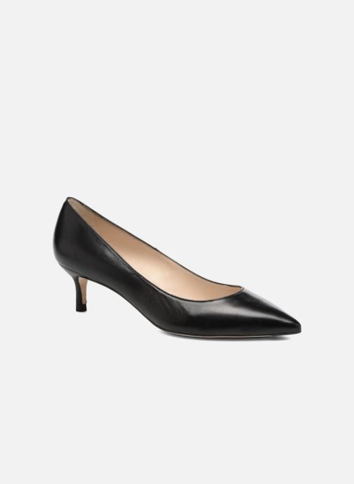 High heels L.K. Bennett Audrey Black detailed view/ Pair view