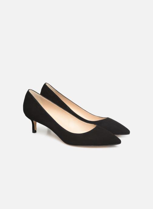 Zapatos de tacón L.K. Bennett Audrey Negro vista 3/4