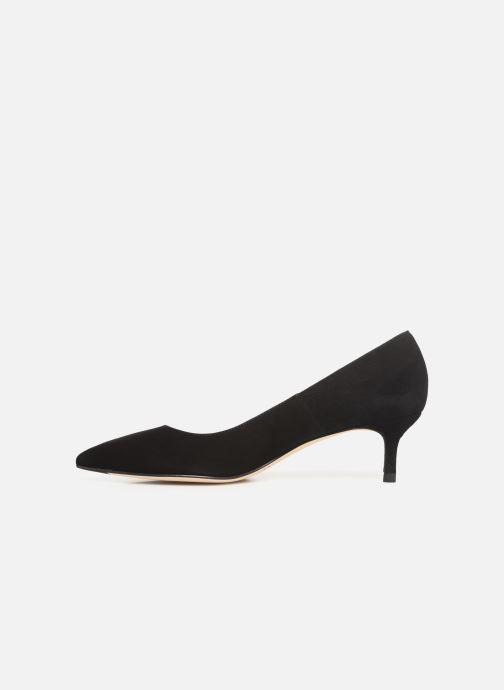 Zapatos de tacón L.K. Bennett Audrey Negro vista de frente