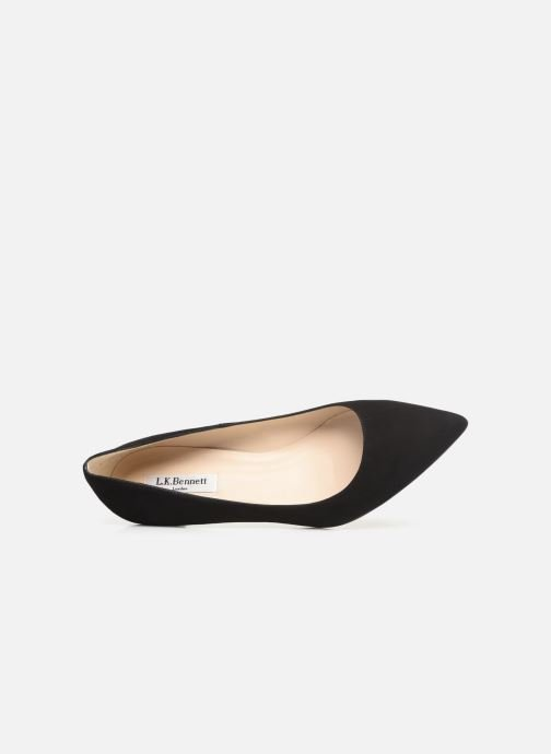 Pumps L.K. Bennett Audrey Zwart links