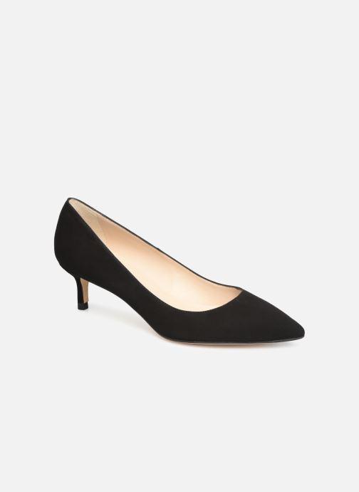 Zapatos de tacón L.K. Bennett Audrey Negro vista de detalle / par