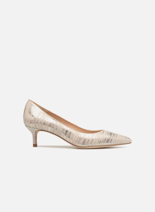 66cdef33cd4 L.K. Bennett Audrey (Beige) - High heels chez Sarenza (331625)