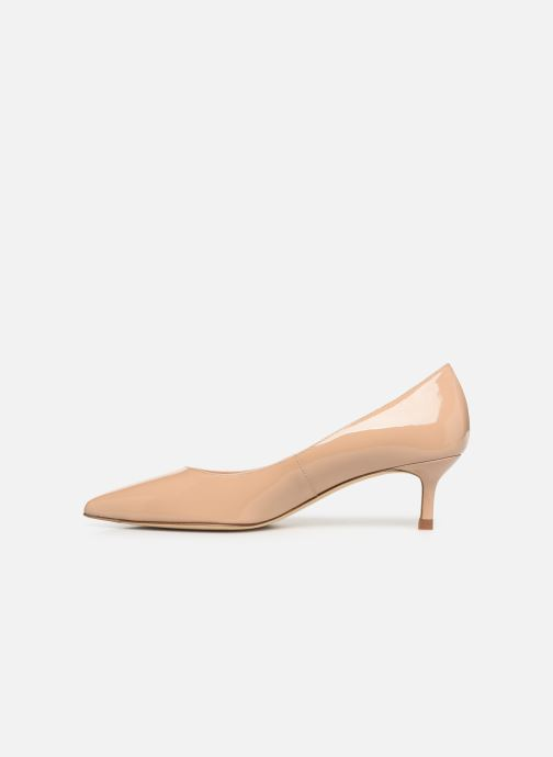 High heels L.K. Bennett Audrey Beige front view