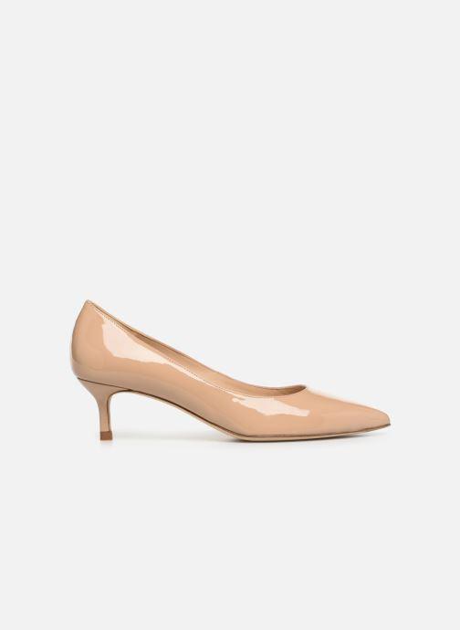 High heels L.K. Bennett Audrey Beige back view
