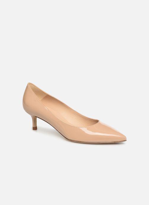 High heels L.K. Bennett Audrey Beige detailed view/ Pair view