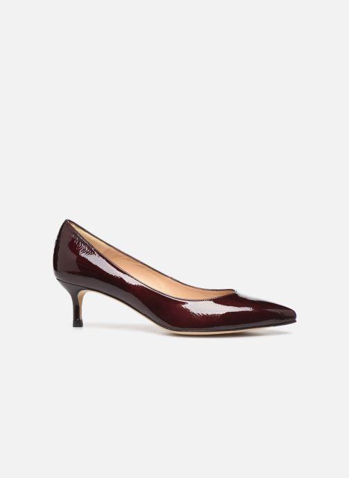Zapatos de tacón L.K. Bennett Audrey Vino vistra trasera