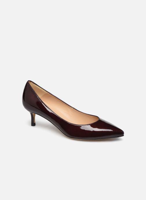 Zapatos de tacón L.K. Bennett Audrey Vino vista de detalle / par