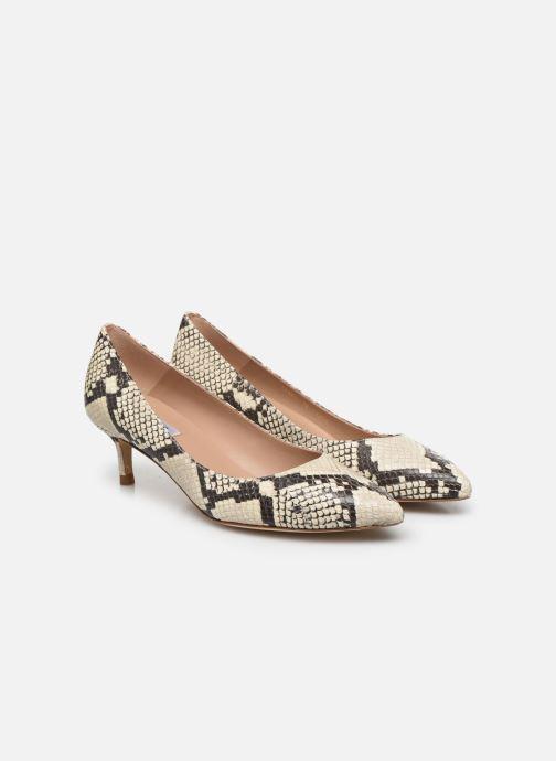 Zapatos de tacón L.K. Bennett Audrey Gris vista 3/4