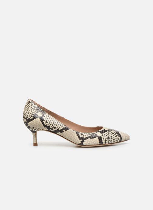 Zapatos de tacón L.K. Bennett Audrey Gris vistra trasera