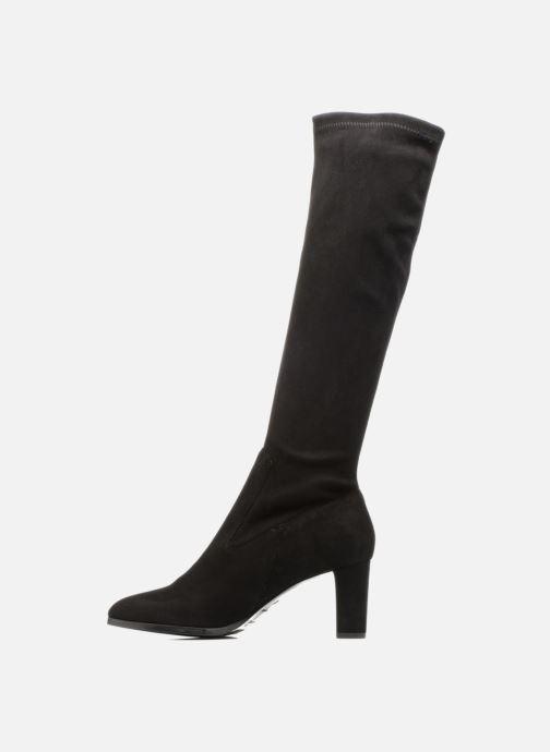 Boots & wellies L.K. Bennett Angelica Black front view