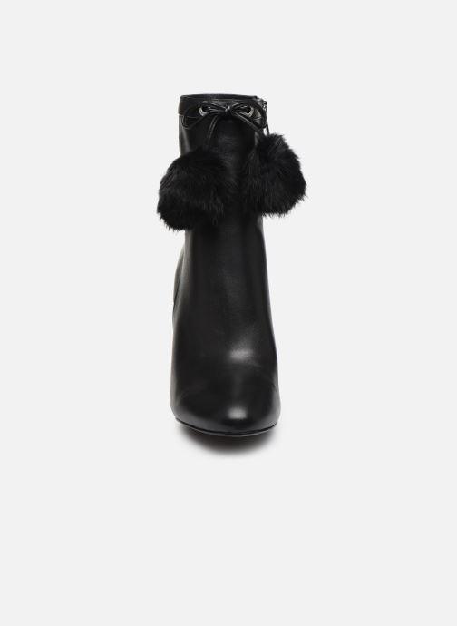 Ankle boots Michael Michael Kors Remi Bootie Black model view