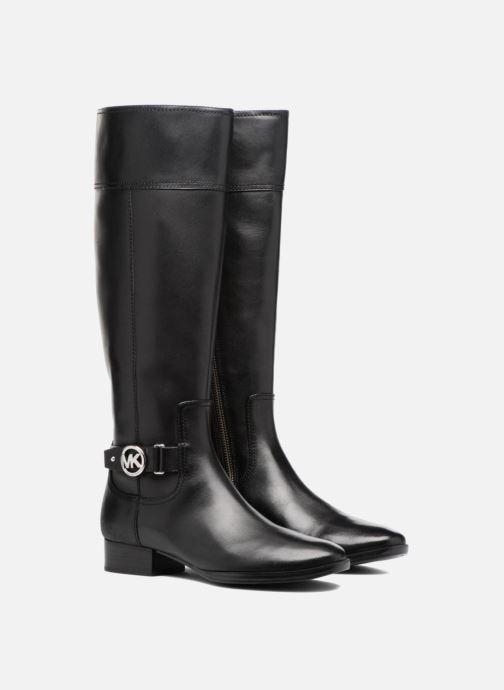 cdbb90733e3c Michael Michael Kors Harland Boot (Black) - Boots   wellies chez ...