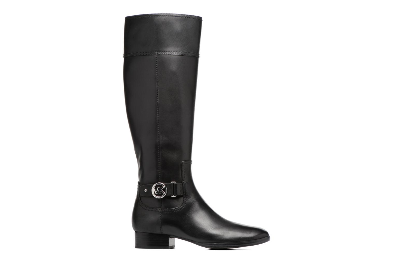 Bottes Michael Michael Kors Harland Boot Noir vue derrière